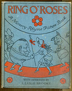 Ring O'Roses: A Nursery Rhyme Picture Book: Brooke, L. Leslie