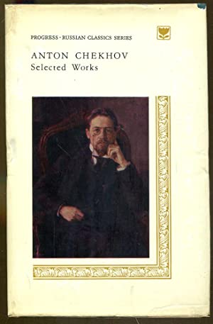 Selected Works: Volume One, Stories: Chekhov, Anton