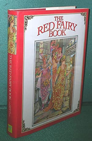 The Red Fairy Book: Lang, Andrew. Editor