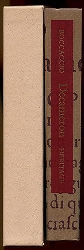 Decameron: Boccaccio, John