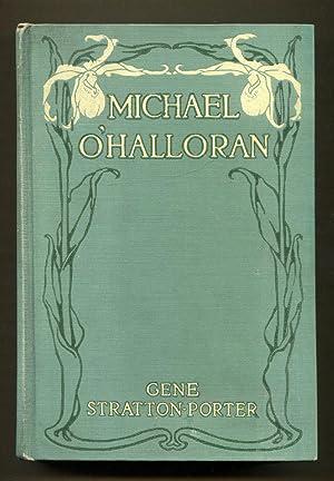 Michael O'Halloran: Stratton-Porter, Gene