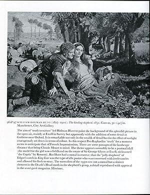 The Restless Century: Painting in Britain 1800-1900: Gaunt, William