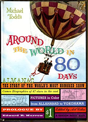 Michael Todd's Around the World in 80: Cohn, Art. Editor