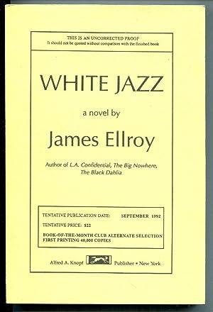 White Jazz: Ellroy, James
