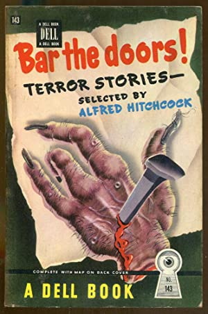 Bar The Doors! Terror Stories