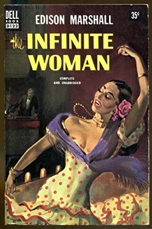 The Infinite Woman