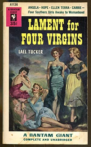Lament for Four Virgins