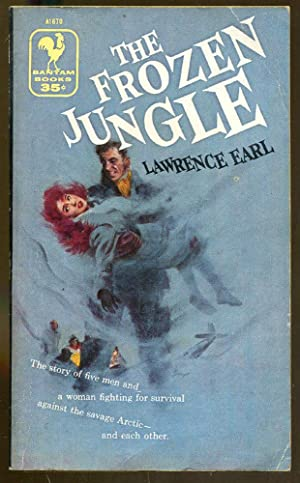 The Frozen Jungle