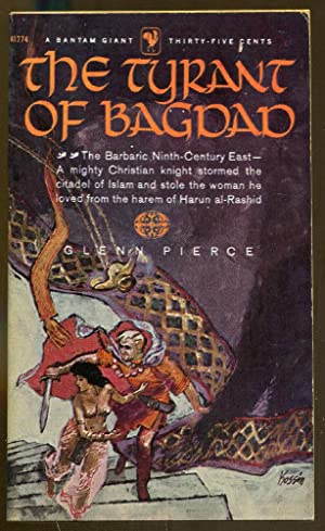 The Tyrant of Bagdad