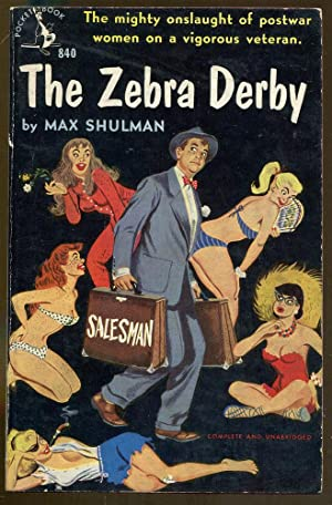 The Zebra Derby