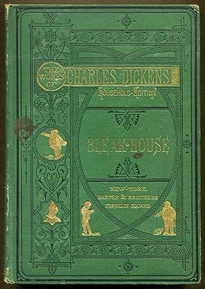 Bleak House (The Works of Charles Dickens,: Dickens, Charles