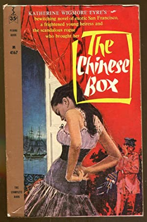 The Chinese Box: Eyre, Katherine Wigmore