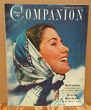 WOMAN'S HOME COMPANION: September 1934
