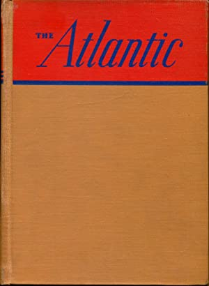 THE ATLANTIC (MONTHLY), Volume 175: January thru June, 1945, complete