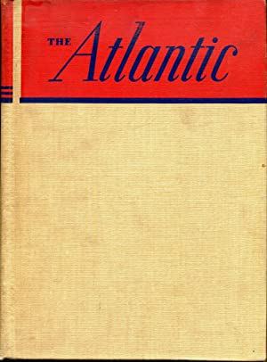 THE ATLANTIC (MONTHLY), Volume 173: January thru June, 1944, complete