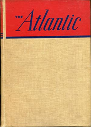 THE ATLANTIC (MONTHLY), Volume 172: July thru December, 1943, complete