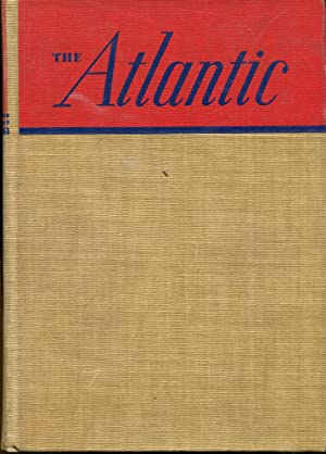 THE ATLANTIC (MONTHLY), Volume 171: January thru June, 1943, complete