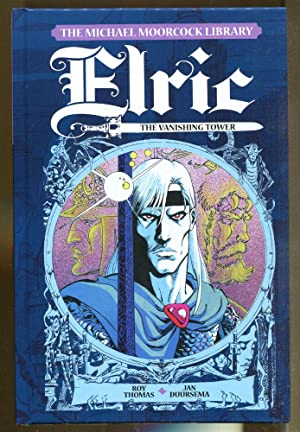 The Michael Moorcock Library: Elric Vol. 5-The Vanishing Tower