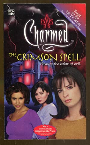 Charmed: The Crimson Spell