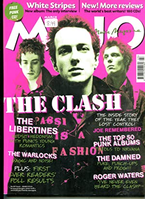 Mojo Issue 112: March, 2003