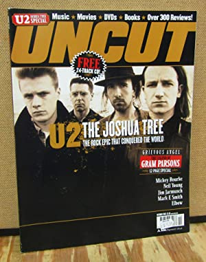 Uncut Issue 77: October, 2003