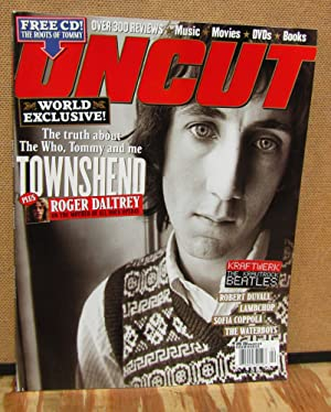 Uncut Issue 83: April, 2004