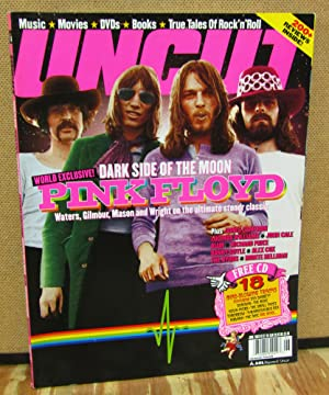 Uncut Issue 73: June, 2003