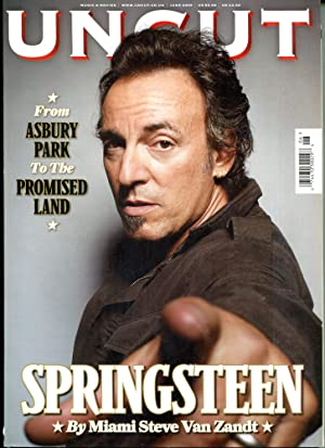 Uncut Issue 145: June, 2009