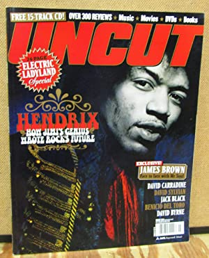 Uncut Issue 82: March, 2004