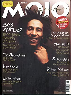 Mojo Issue #105: August, 2002