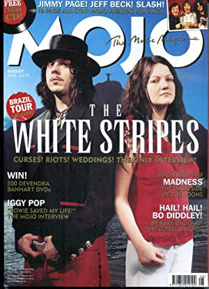 Mojo Issue 141: August, 2005