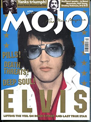 Mojo Issue 101: April, 2002