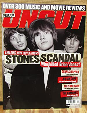 Uncut Issue 93: February, 2005