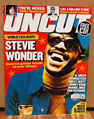 Uncut Issue 97: June, 2005
