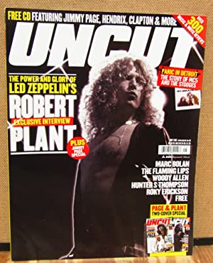 Uncut Issue 96: May, 2005