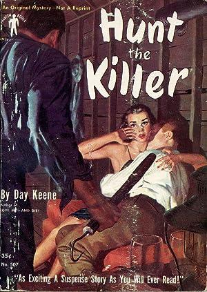 Hunt the Killer: Keene, Day