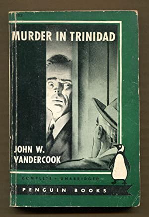 Image result for murder in trinidad vandercook