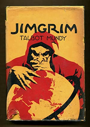 Jimgrim: Mundy, Talbot