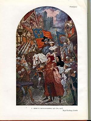 The Paintings of J. H. Amshewitz: Amshewitz, Sarah Briana