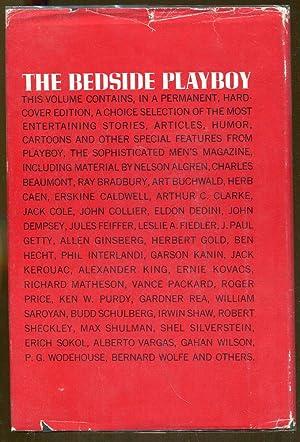 The Bedside Playboy: Hefner, Hugh. Editor