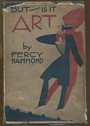 But is it Art: Hammond, Percy