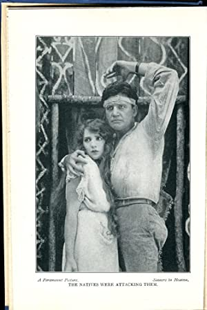 Sinners in Heaven (Photoplay Edition): Arden, Clive