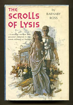 The Scrolls of Lysis: Ross, Barnaby