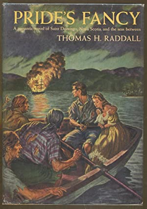 Pride's Fancy: Raddall, Thomas H.