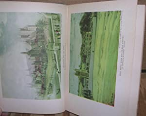 A Panorama Of Rural England: Turner, W. J. Editor