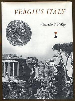 Vergil's Italy: McKay, Alexander G.