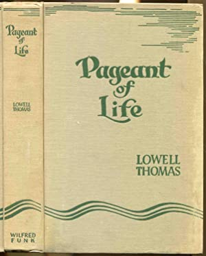 Pageant of Life: Thomas, Lowell
