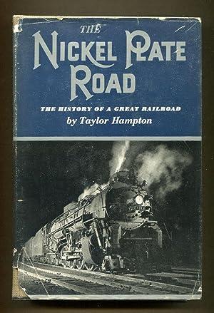 The Nickel Plate Road: Hampton, Taylor