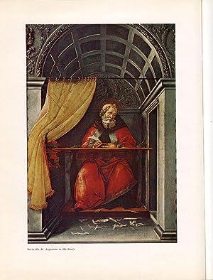 Illusion in Art. Trompe L'Oeil, a History of Pictorial Illusionism: Mastai, M. L. D'Otrange