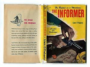 The Informer: O'Flaherty, Liam